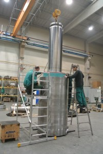 Vertikale Montage 2