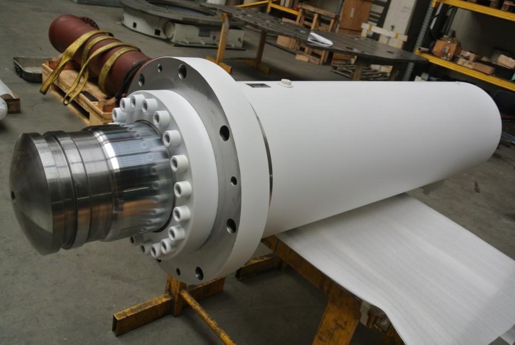 Schliess-Zylinder